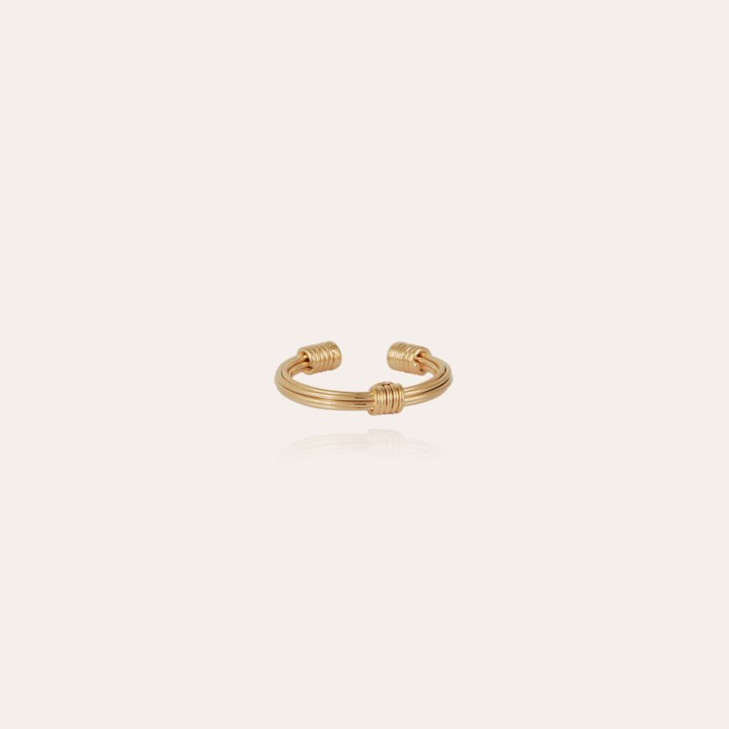 Ariane ring gold