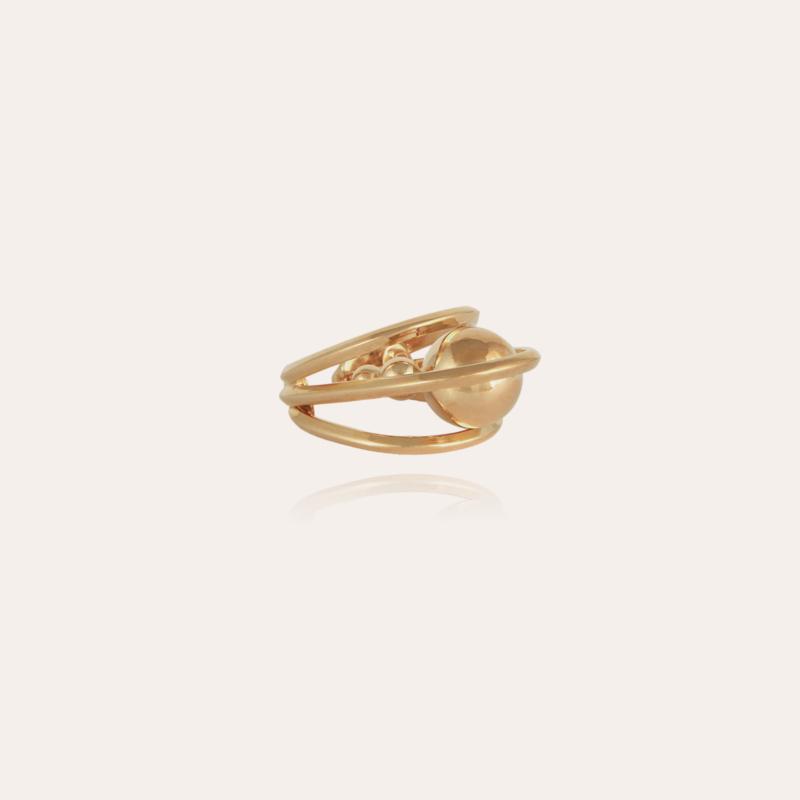 Jupiter ring gold