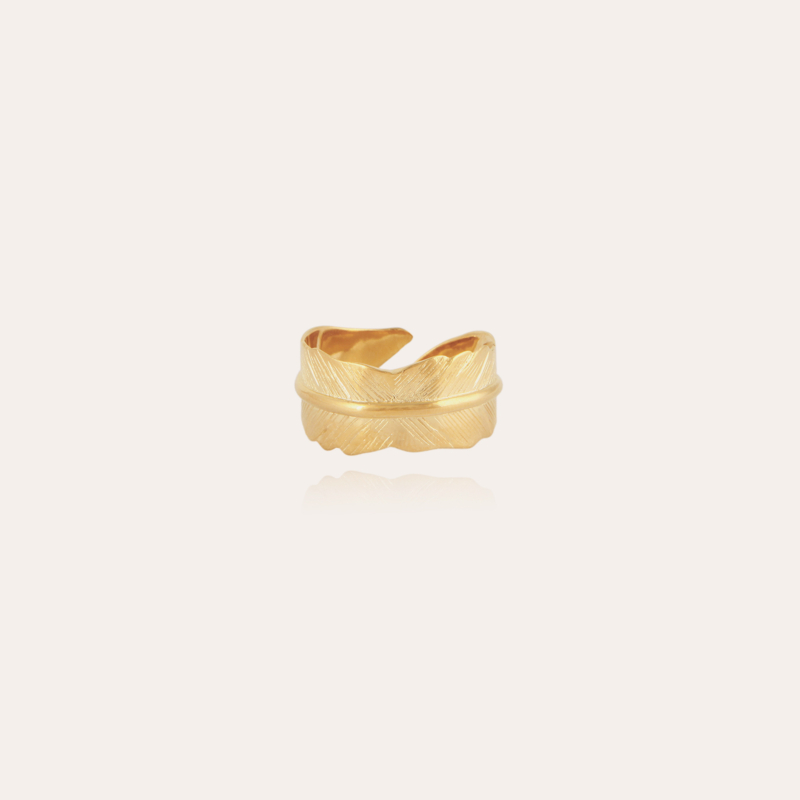 Penna ring gold