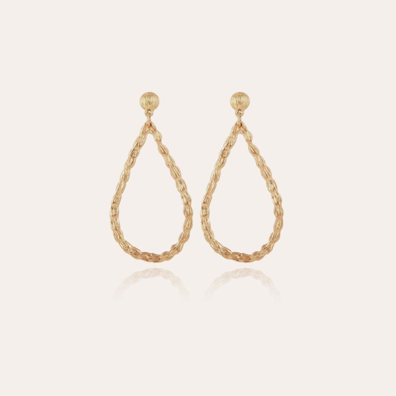 Bibi Liane earrings mini gold