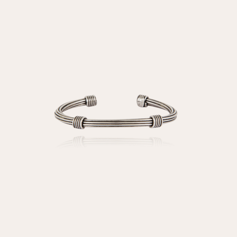 Ariane men bracelet silver