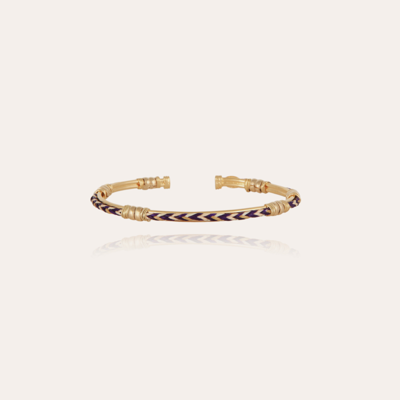Bellagio bracelet gold