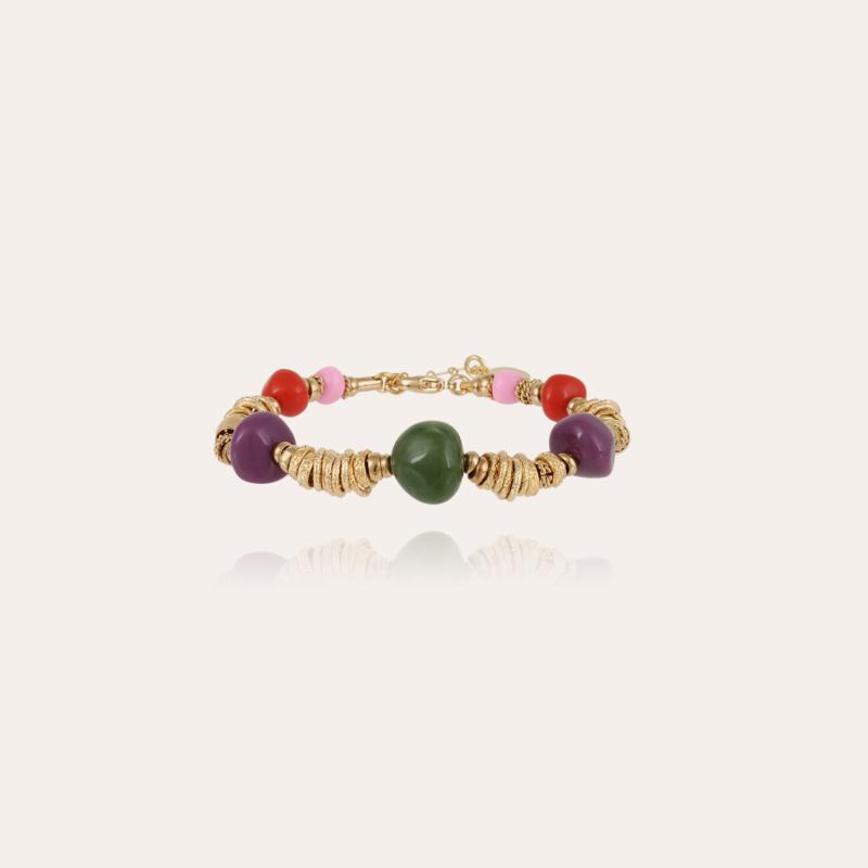 Biba bracelet small size gold