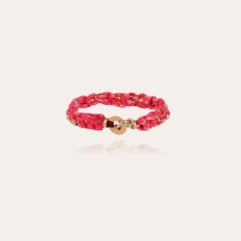 Fabrik kids bracelet gold