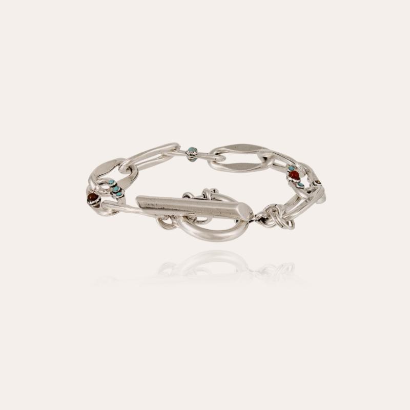 Gabriel bracelet silver
