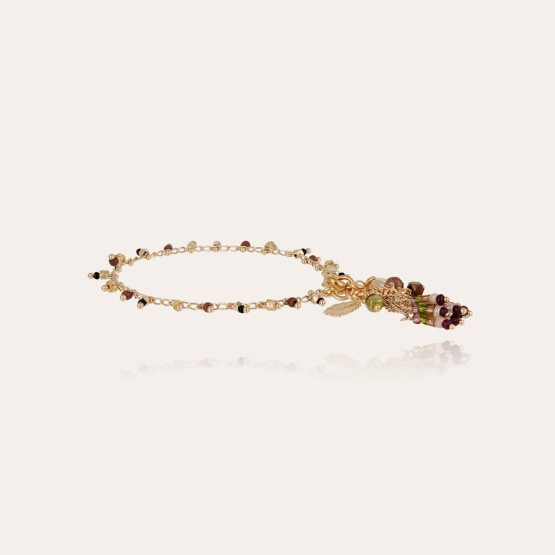Gipsette bracelet gold
