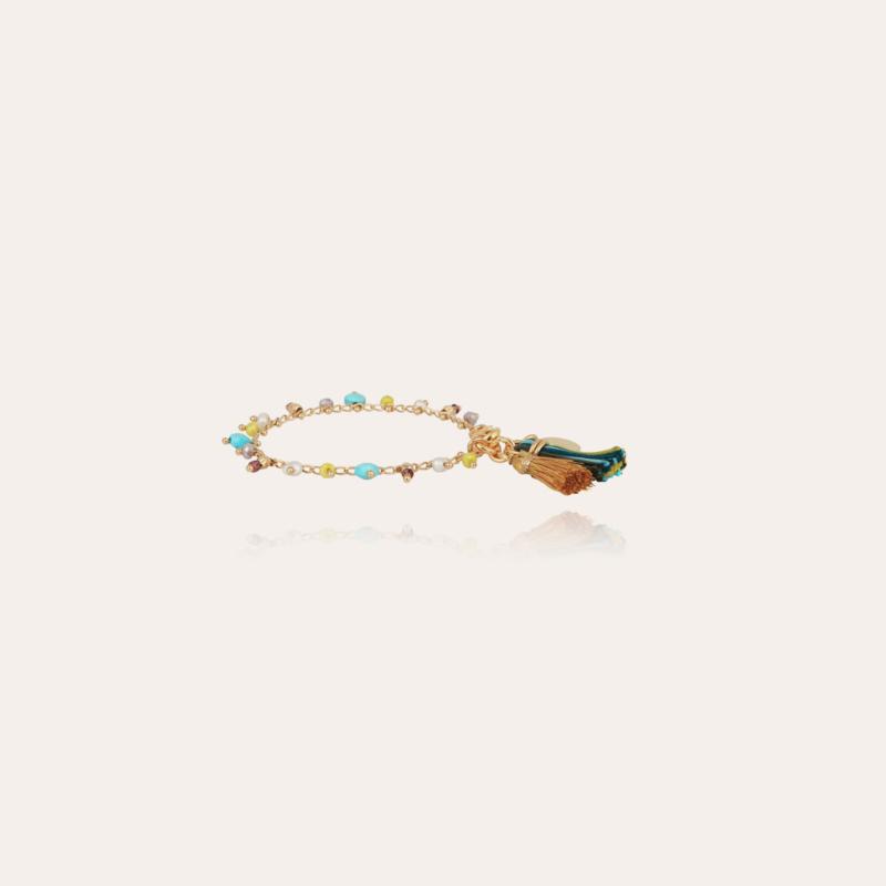 Gipsy kids bracelet gold