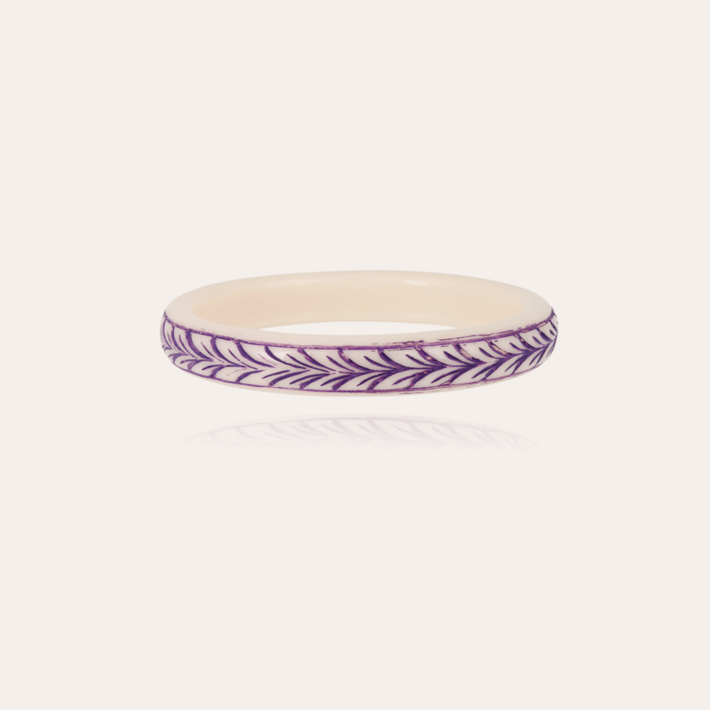 Honfleur bracelet gold