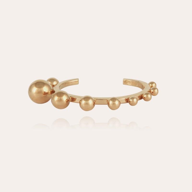 Jupiter bracelet gold