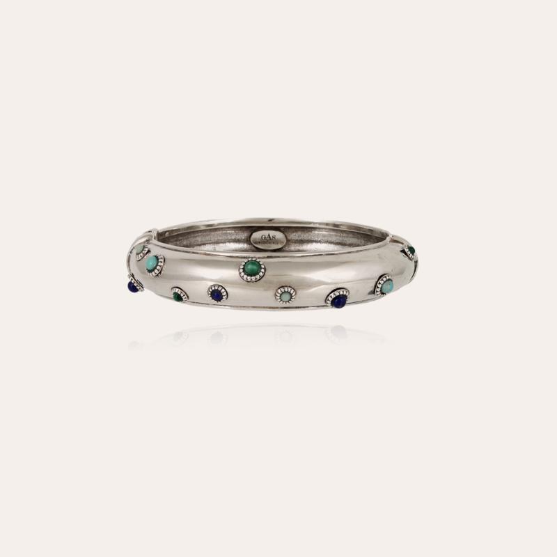 Leontia bracelet silver