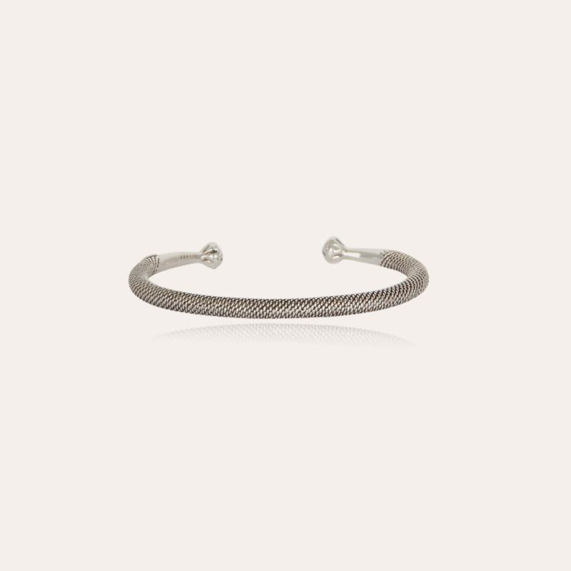 Liliwood men bracelet silver