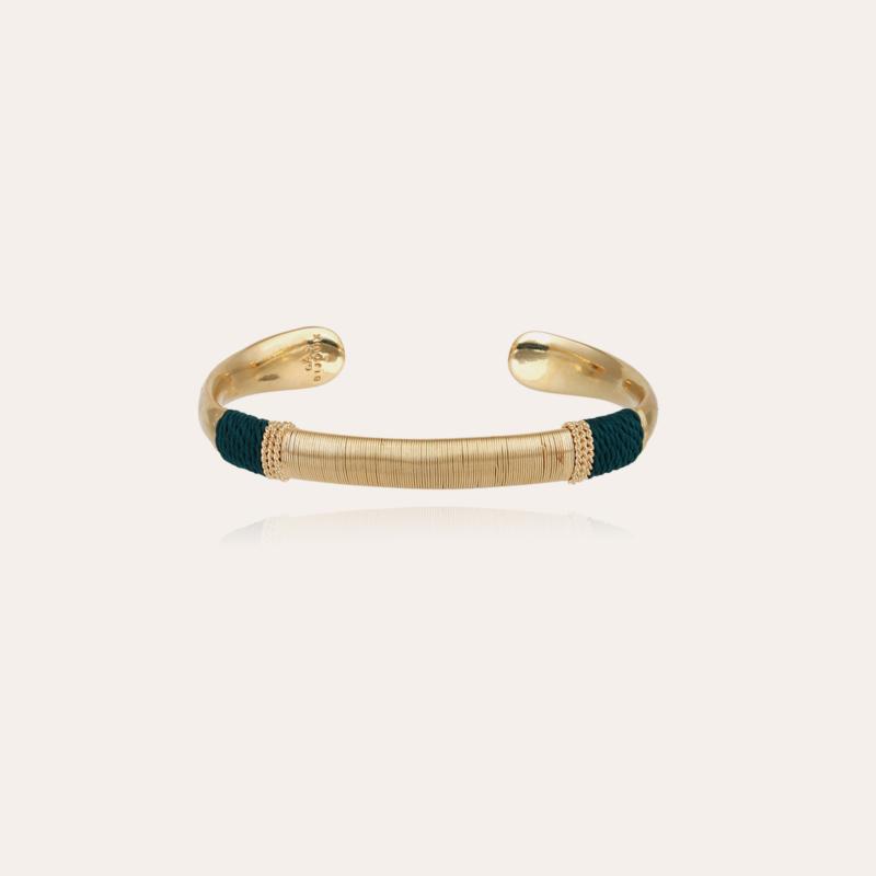 Macao bracelet gold