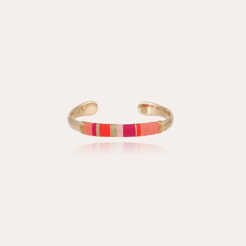 Massai kids bracelet gold