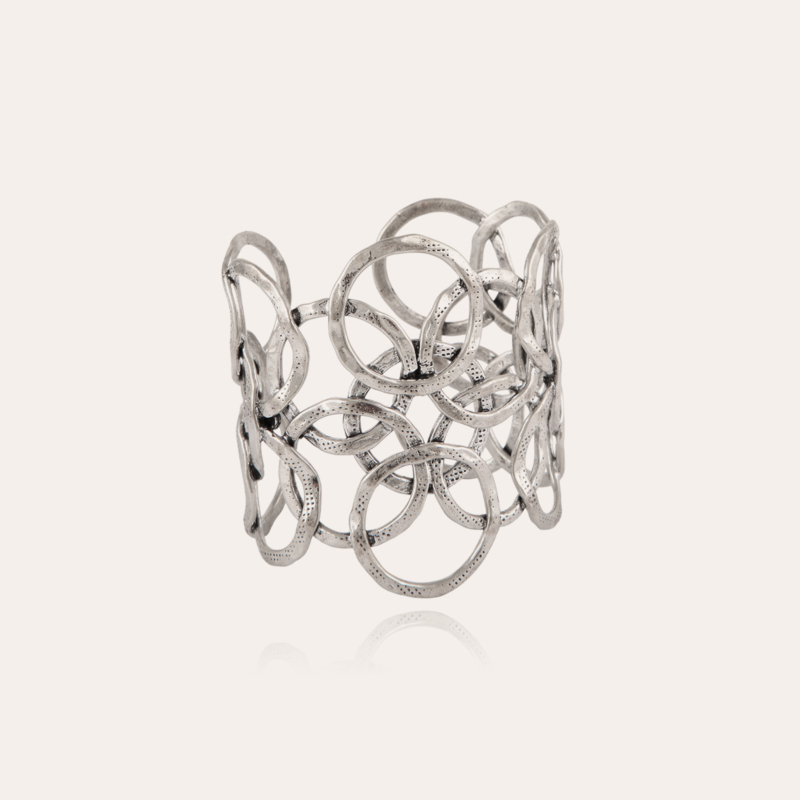 Olympie bracelet silver