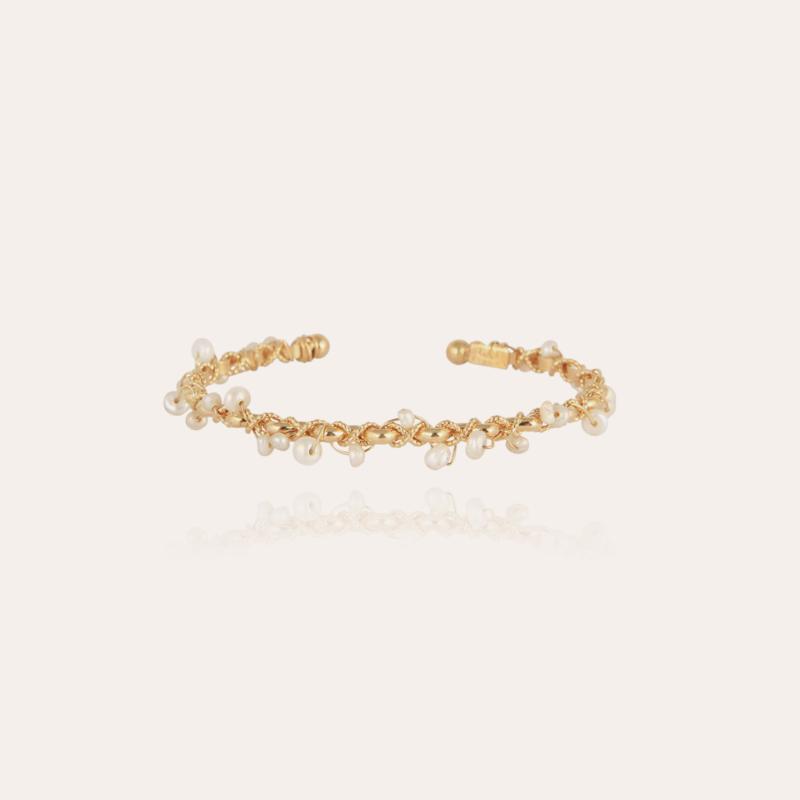 Orphee bracelet bangle gold