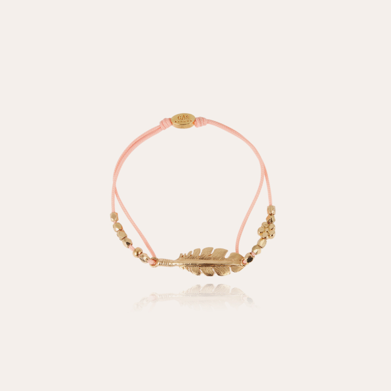 Penna kids bracelet gold
