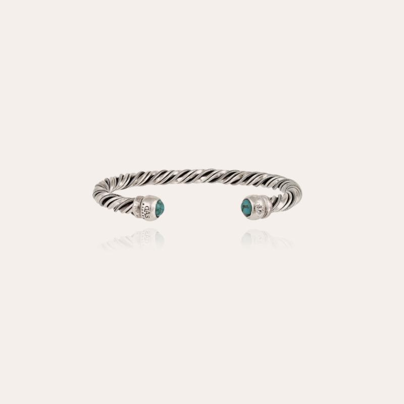 Torride bracelet silver