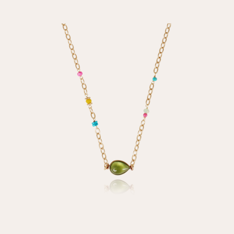 Honore kids necklace gold