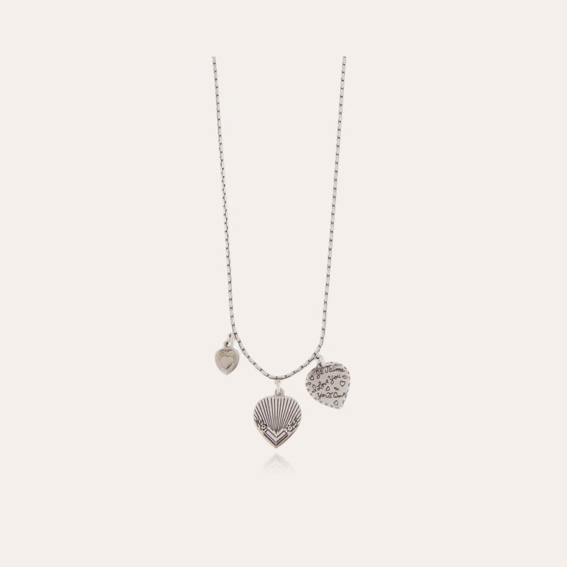 Love necklace mini silver
