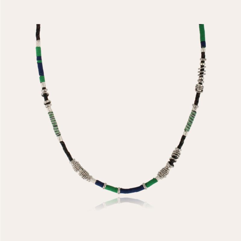 Marceau men necklace silver