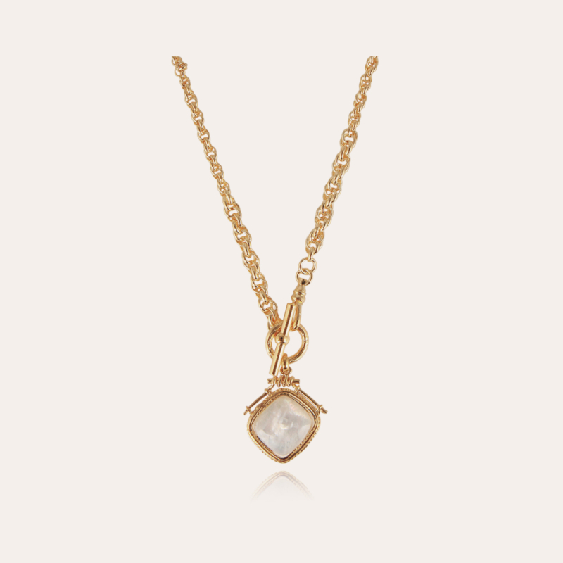 Siena necklace gold