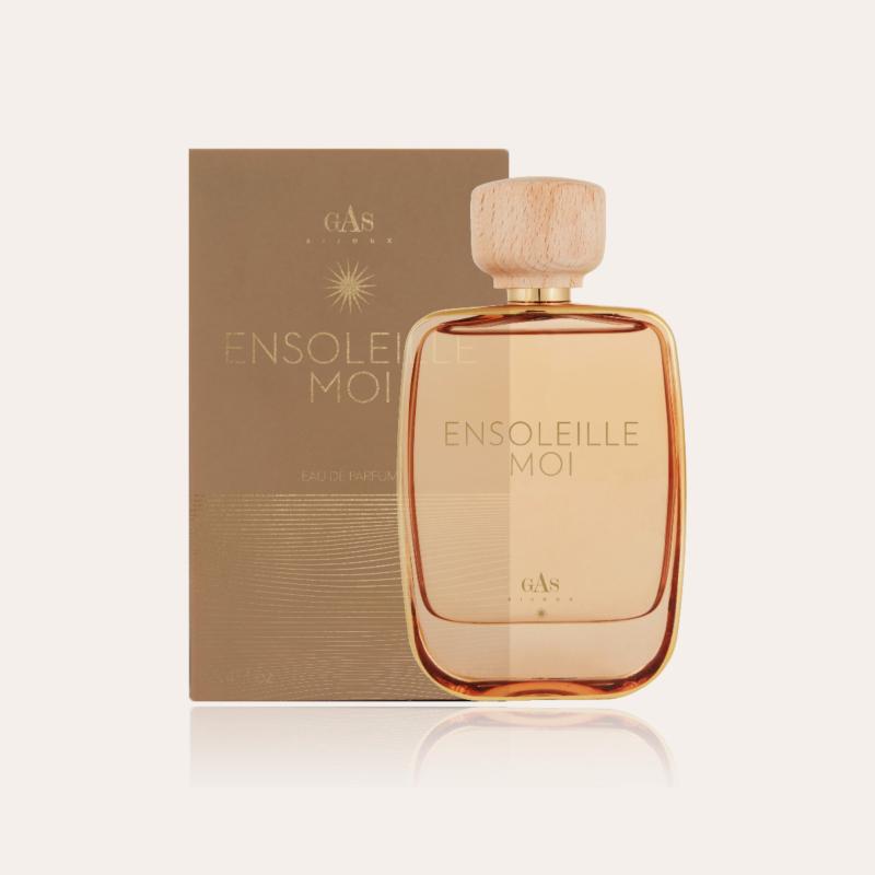 Eau de parfum Ensoleille Moi 100 mL