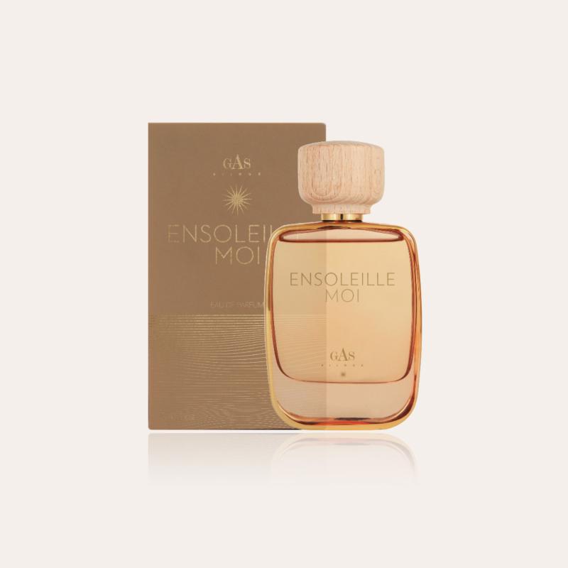 Eau de parfum Ensoleille Moi 50 mL