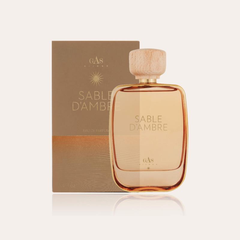 Eau de Parfum Sable d'Ambre 100 mL