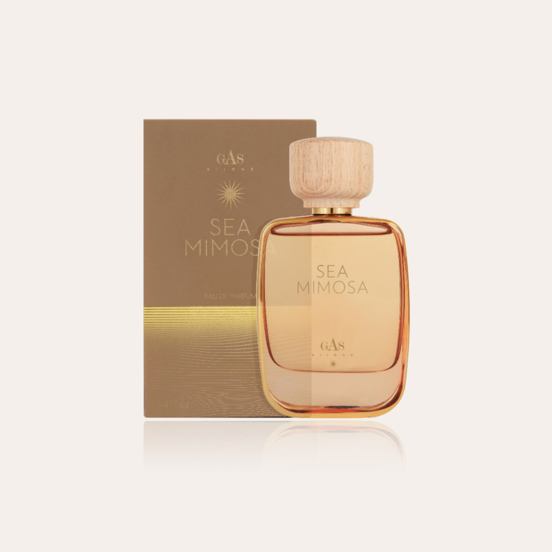 Eau de Parfum Sea Mimosa 50 mL