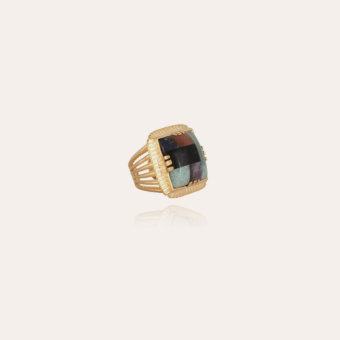 Arty Chevaliere ring gold
