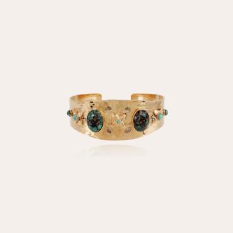 L'Orfeo bracelet gold