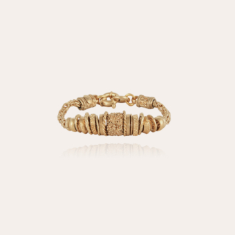 Marquise Chain bracelet gold
