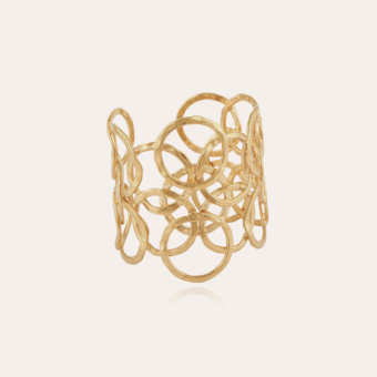 Olympie bracelet gold