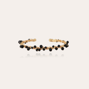 Orphee bracelet gold