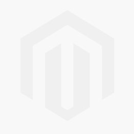 Cobra earrings small size acetate gold - Ivory