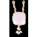 Serti gold - Pink Calci