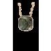 Serti gold - Labradorite