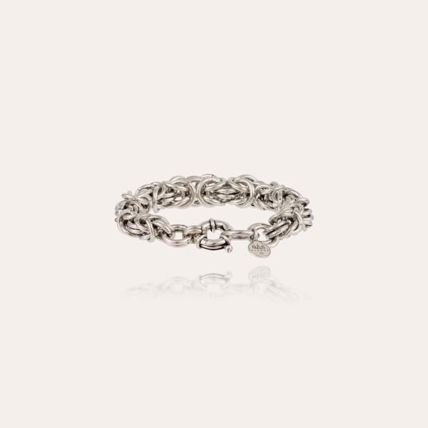 Claude bracelet silver