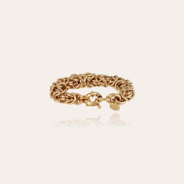 Claude bracelet gold