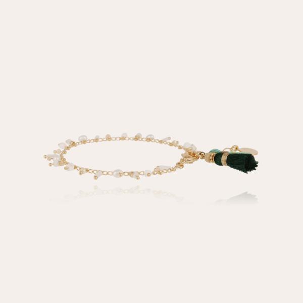 Gipsy bracelet gold
