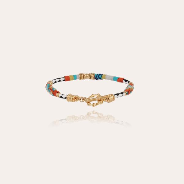 Marceau bracelet small size gold