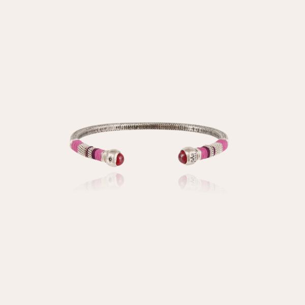 Sari Bis bracelet silver