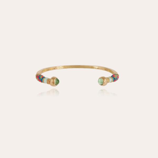 Sari Bis bracelet gold