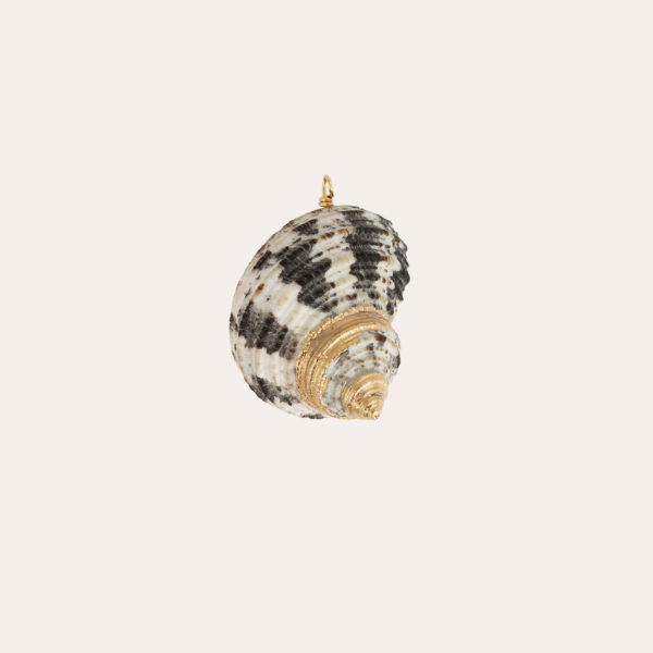 Coki Charms Constantine gold