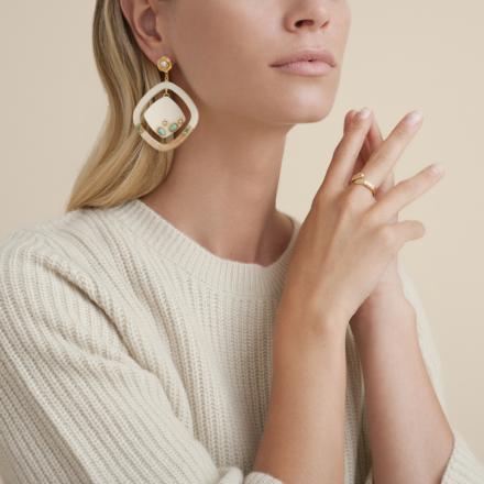 Liane Jonc ring gold