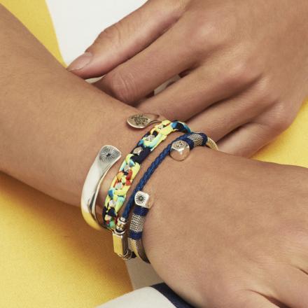 Fabrik Vilebrequin bracelet silver